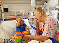Children's Hospital rises in rankings 2014 thumb