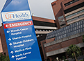 UF Health Shands Hospital nationally ranked in 6 areas