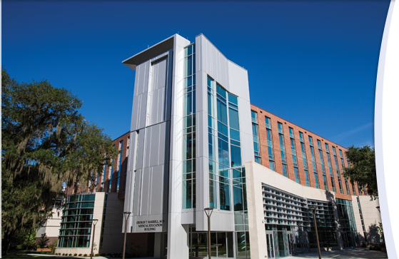 The UF College of Medicine remains among the top public medical schools in the latest U.S. News & World Report rankings.
