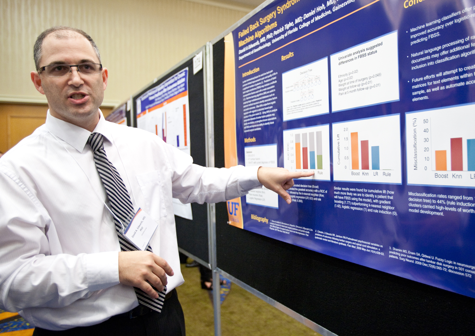 uf college of medicine research takes inspiration from
