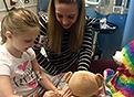 Children's Miracle Network Hospitals at UF Health Shands Children's Hospital crosses $100 million fundraising milestone.