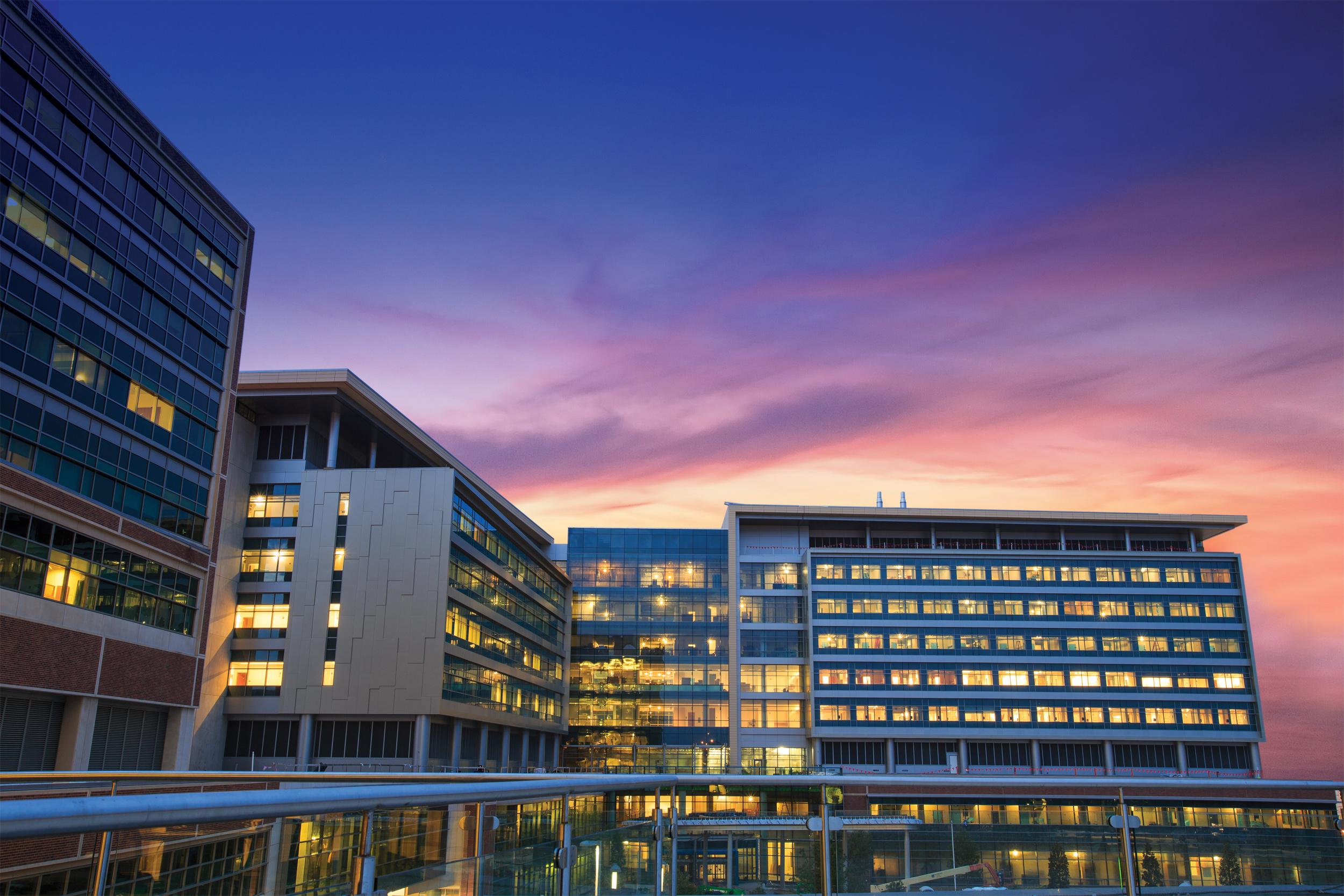 UF Health Neurosurgery – Neuromedicine Hospital | UF Health ...