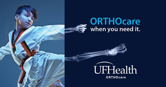 orthocare when you need it