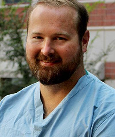 Dr. Todd Jones