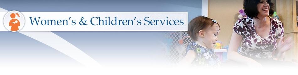 UF Health Women's and Children's Services