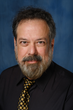 David Pascual, Ph.D., a professor of infectious diseaes at the University of Florida College of Veterinary Medicine