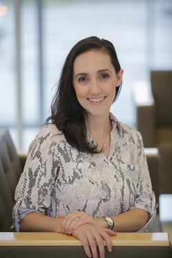 Natalie Dean, Ph.D.