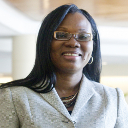 Dr. Odedina is a Professor of Pharmaceutical Outcomes and Policy in the College of Pharmacy.