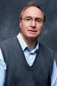 Guy Lester, B.V.M.S, Ph.D.