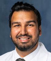 Zubin Agarwal, MD, MPH