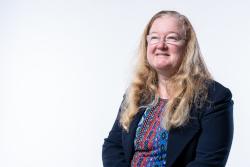 Jacqueline Hobbs, M.D., Ph.D.