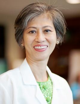 Dr. Irene Estores