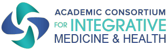 Academic Consortium for Integrative Medicine & Health logo