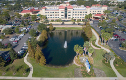 Image of Leesburg Regional Medical Center.