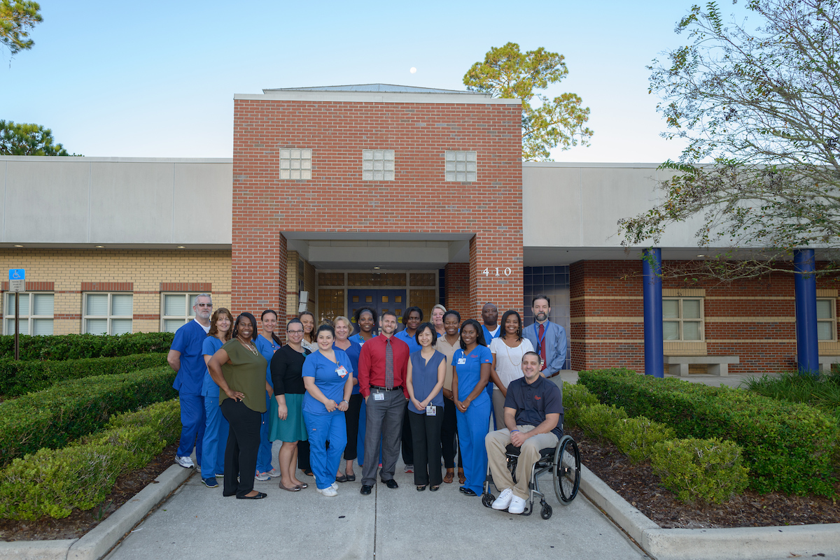 UF Health Family Medicine - Eastside