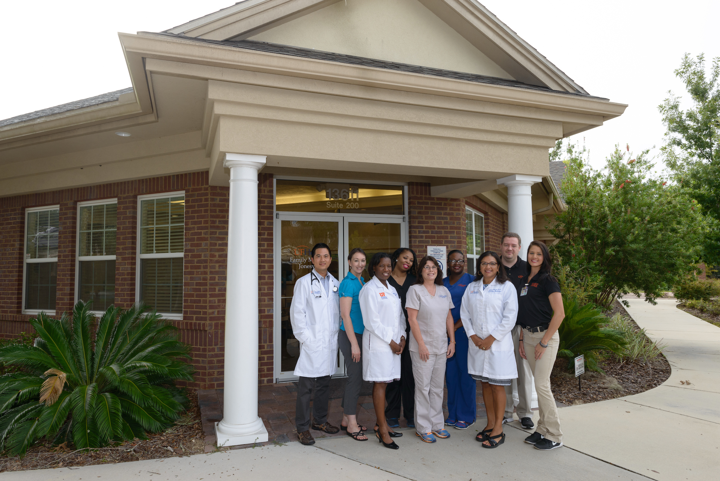 UF Health Family Medicine - Jonesville