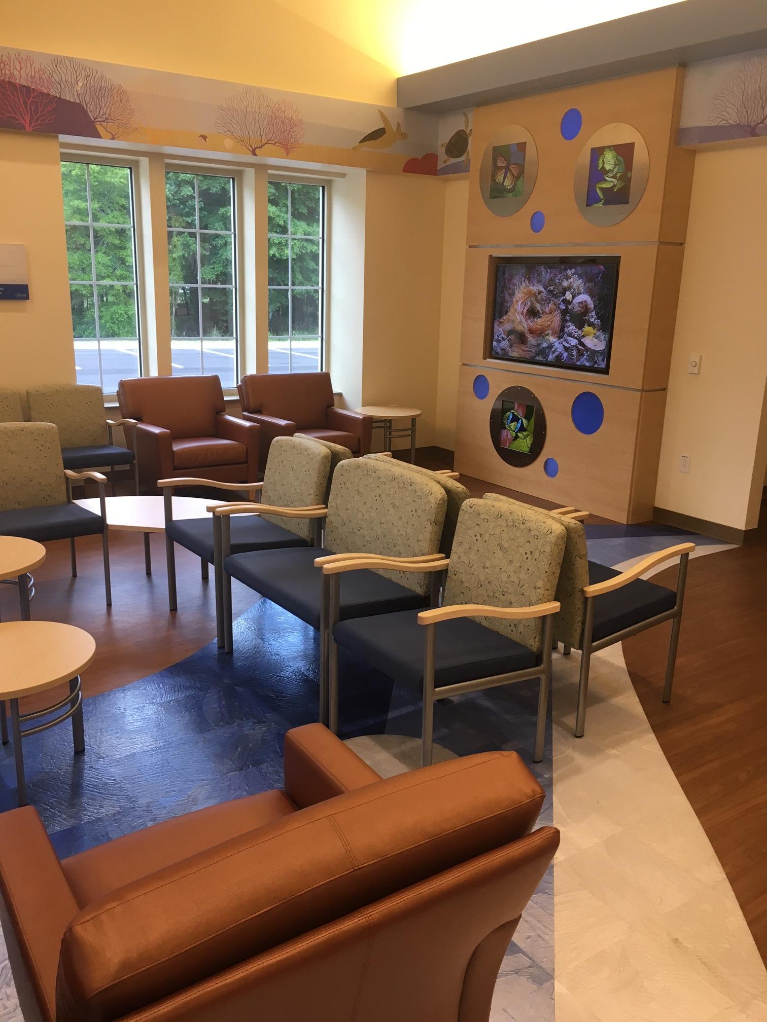 Hospital Procedure Room: UF Health Children's Surgical Center