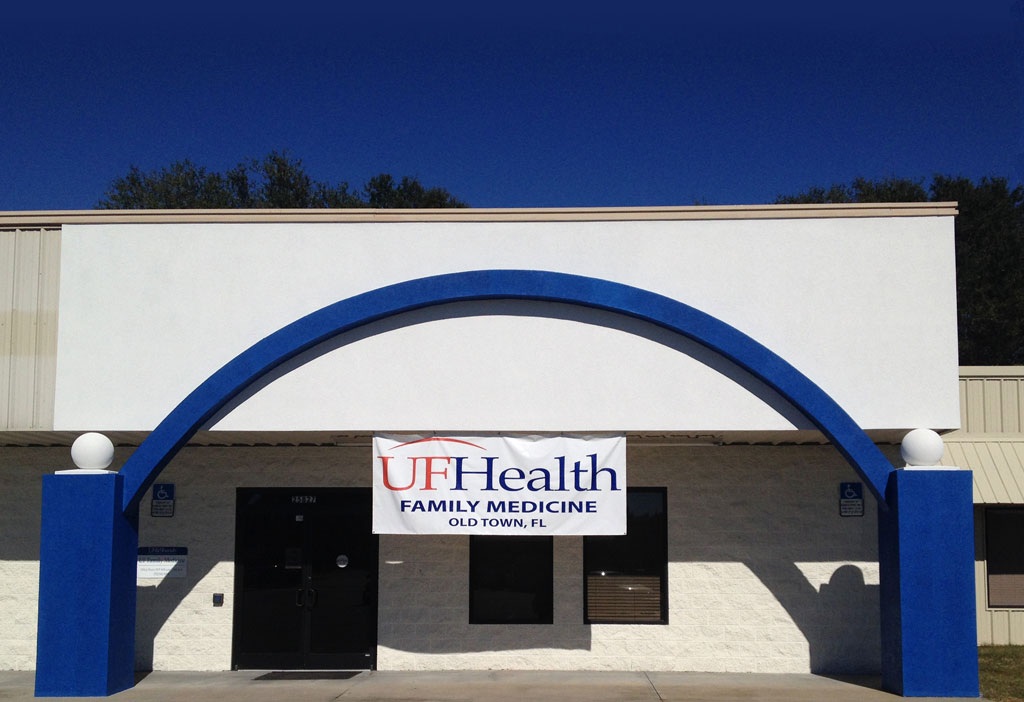 UF Health Cardiology - Old Town