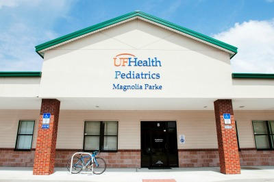 UF Health Pediatrics — Magnolia Parke