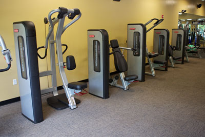 UF Fitness and Wellness Center