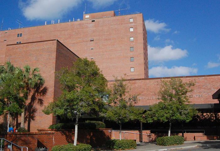 UF health Dental Tower
