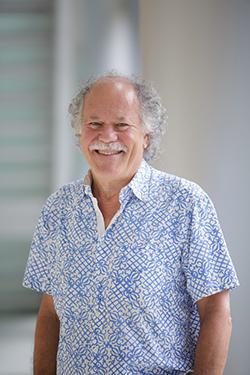 Ira Longini, Ph.D.