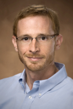Christopher Adin, D.V.M., chair of the college's department of small animal clinical sciences