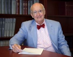 Kenneth Heilman, M.D., a distinguished professor of neurology at the UF College of Medicine and UF's McKnight Brain Institute