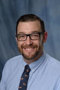 Dr. Alex Alvarez