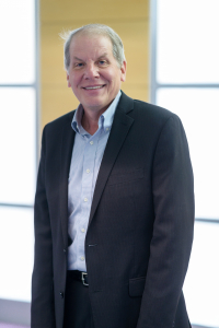 Mark Atkinson, Ph.D., a professor in the UF College of Medicine's departments of pathology and pediatrics