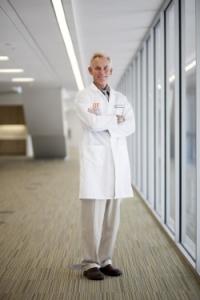 UF researcher Christiaan Leeuwenburgh, Ph.D.