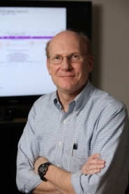 University of Florida Genetics Institute has named a new director, Patrick Concannon, Ph.D.
