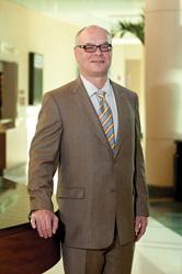 Dr. Daniel Wilson, dean UF College of Medicine Jacksonville