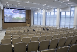 The University of Florida Research and Academic Center at Lake Nona Auditorium photo