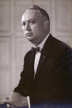 """Myron W. """"Bill"""" Wheat Jr., M.D."""