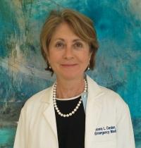 Donna Lynne Carden, M.D.