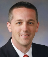 Dr. Robert Feezor,  assistant professor of surgery in the Division of Vascular Surgery and Endovascular Therapy at the University of Florida College of Medicine