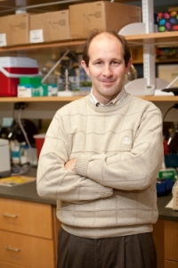 Todd Golde, M.D., Ph.D., director of the UF Center for Translational Research in Neurodegenerative Medicine.