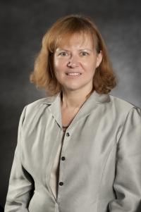 Debra Lyon, Ph.D., R.N., as executive associate dean and the Thomas M. and Irene B. Kirbo Endowed Chair effective