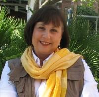 Karen Reed, M.S.N., D.H.S.c., C.N.L., R.N., a clinical assistant professor in the College of Nursing