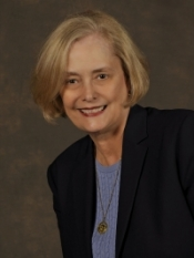 Andrea Gregg, D.S.N., R.N., University of Florida College of Nursing Jacksonville campus director