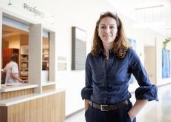 College of Pharmacy researcher Almut Winterstein