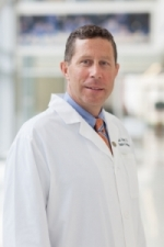 David R. Nelson, M.D., a University of Florida Health