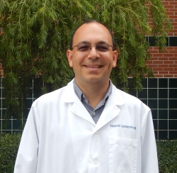 Eduardo Candelario-Jalil, Ph.D.