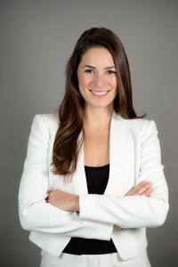 Michelle Cardel, Ph.D., R.D.
