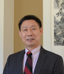 Xinguang (Jim) Chen, M.D., Ph.D., a professor in the department of epidemiology in the UF College of Public Health and Health Professions and the UF College of Medicine