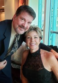 Scott and Darla Dickerson