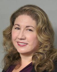Dr. Jennifer Bizon, Ph.D.