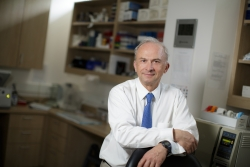 Marco Pahor, M.D., is the director of the University of Florida Institute on Aging.