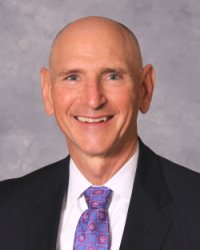 Kevin E. Behrns, M.D., will oversee medical care within the UF Health Central Florida hospitals.